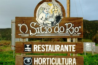 Restaurante Sitio do Rio