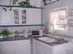 kitchen - Caravela - Burgau