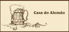 Casa do Alemão