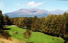Golf Club Biella