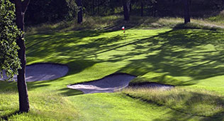 Golf Club Hamburg