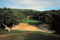 Golf Club Valderrama
