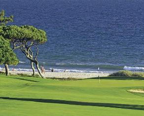 Vale do Lobo Golf Course